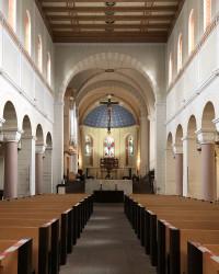 Musikalische Vesper - Traversflöte, Barockcello und Cembalo