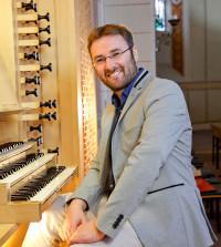 Musikalische Vesper - Orgelmusik von Franz Tunder