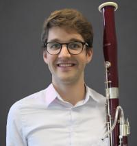 Musikalische Vesper - Fagott und Klavier
