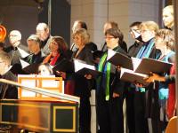 Musikalische Vesper - Messe von Joseph Rheinberger