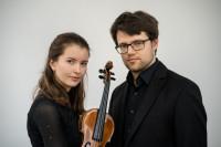 Musikalische Vesper - Geige und Klavier