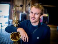 Online-Konzert - Saxophon und Orgel