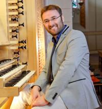 Musikalische Vesper - Orgelmusik
