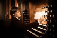 Musikalische Vesper - Orgelmusik von Pierné, Franck und Guilmant