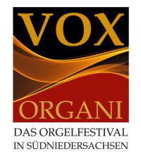 Musikalische Vesper - Orgelfestival VoxOrgani