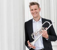Musikalische Vesper - festliche Musik für Trompete und Orgel