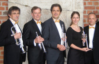 Musikalische Vesper - Pfeiffer Trompetenconsort