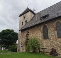 Musikalische Vesper - Cello und Orgel in der Georgskirche