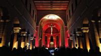 Festgottesdienst zur Verabschiedung der Pröpstin Elfriede Knotte